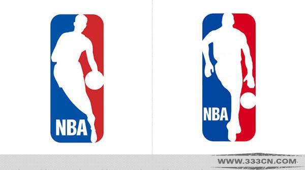 乔丹 身影 NBA标志 Logo先生 杰里・韦斯特