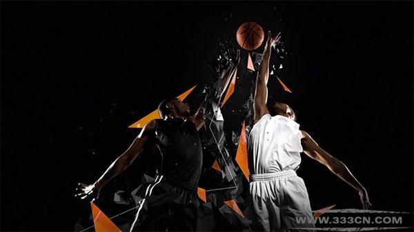 沙特阿拉伯 职业篮球联赛 SBL 新标识 logo