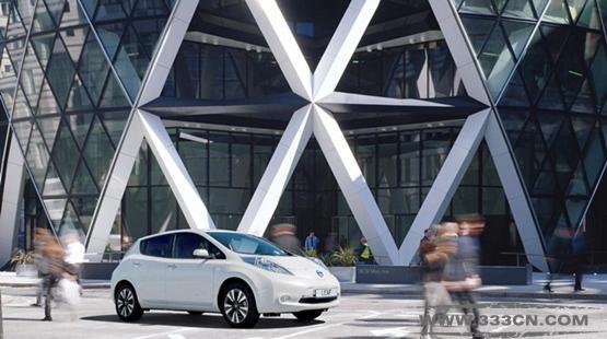 福斯特 日产汽车公司 未来燃料站 设计大赛 创意