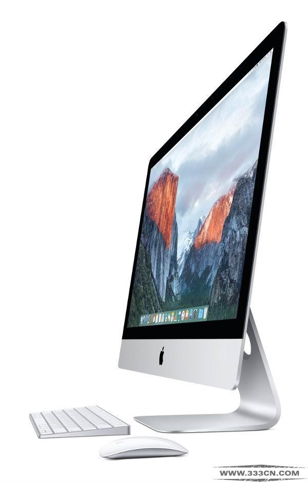 苹果高层 鼠标声音 iMac 台式机 Apple