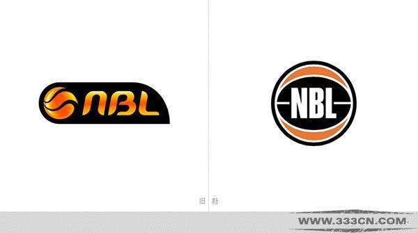 澳大利亚 篮球联赛 NBL 新LOGO 设计大赛