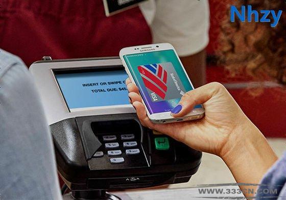 三星 Samsung-Pay 安全支付技术 LoopPay公司 中国黑客集团