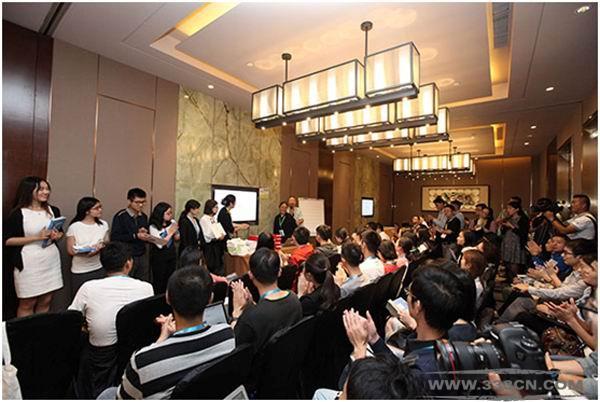 UXPA中国 用户体验 行业年会 深圳蛇口 希尔顿南海酒店