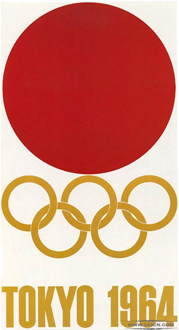 原研哉 设计 2008年 北京奥运 LOGO