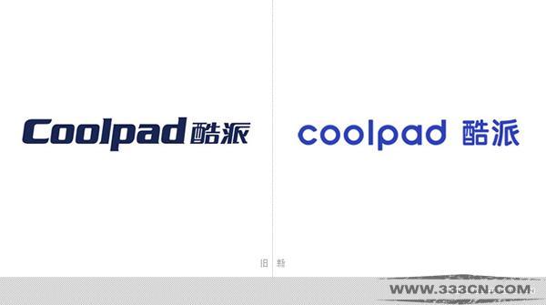 酷派手机 全新品牌 logo设计 设计大赛