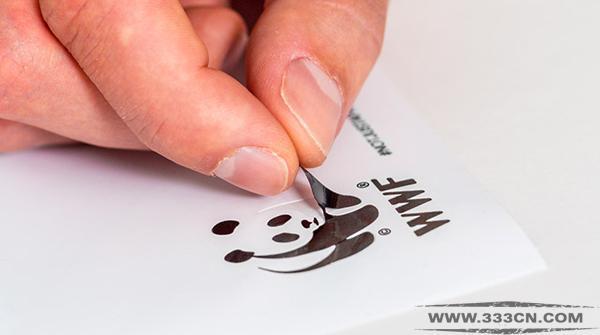 世界野生动物基金会 LOGO 设计大赛 设计征集 logo设计