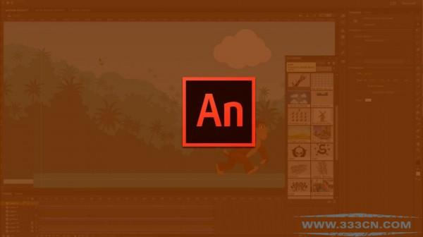 Adobe Flash Professional 更名 Animate-CC