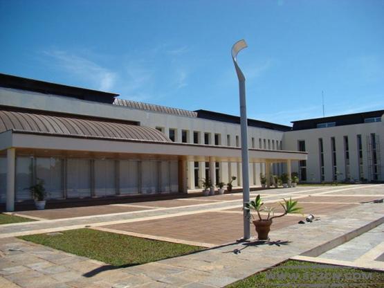 巴西利亚 初始设计团队 决赛名单 国外建筑局 OBO