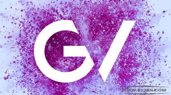 谷歌风投 更名 GV 形象标识 设计大赛