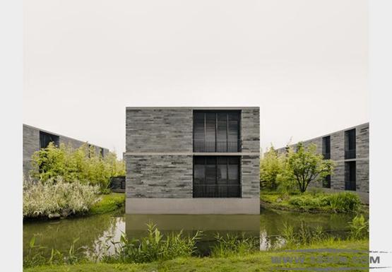大卫-奇普菲尔德 西溪 国家湿地公园 杭州西溪 景观建设