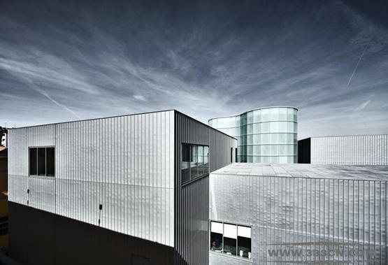 大卫-奇普菲尔德 米兰 文化博物馆 市文化部长 米兰市长