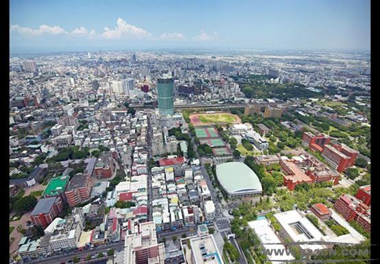台南 棒球场 设计竞争 设计大赛 创意
