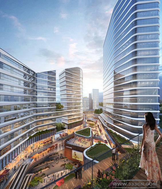 设计大赛 美国GP 香港Lead-8 金融街 上海火车站 项目竞赛