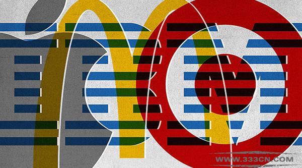 设计大赛 LOGO 设计 圆角LOGO  尖角LOGO  创意