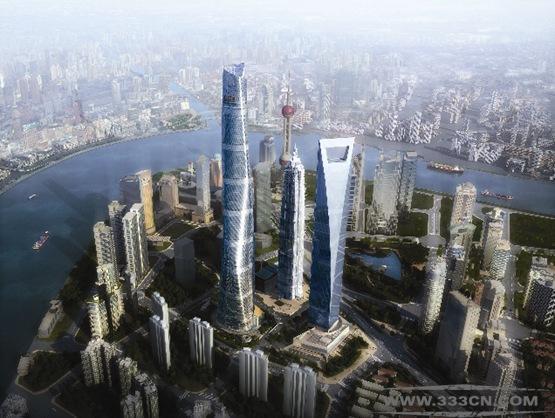 晋思 世界最大建筑事务所 黛安-霍斯金斯 Diane-Hoskins