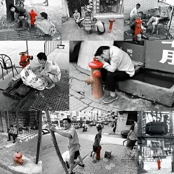 《红色符号》彭玉忠摄影作品展