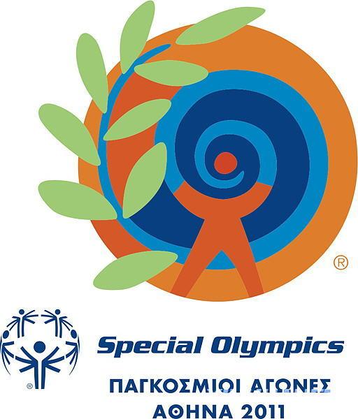 2011年世界夏季特殊奥林匹克运动会会徽