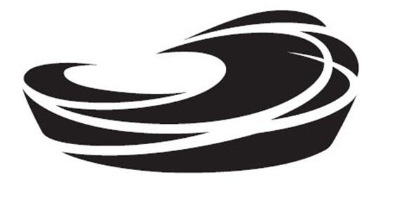 """Img214613130 国家体育场""""鸟巢""""公布新标识,吉祥物将在近期公布"""