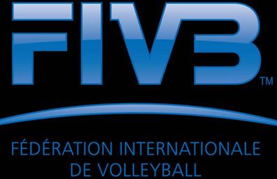 fibanew 国际排球联合会(FIVB)推出新标识