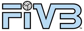 LogoFIVBgeneral 国际排球联合会(FIVB)推出新标识