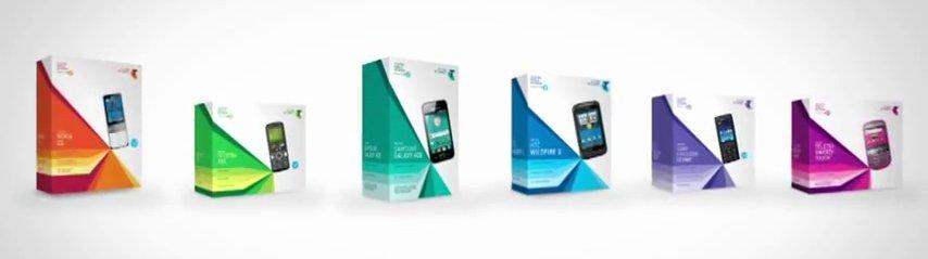 telstra3 澳大利亚最大的电信公司澳洲电信(Telstra)启用新标识
