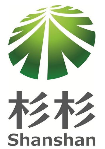 """shanshan new 杉杉集团发布全新""""人""""字标识"""