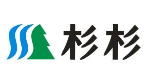 """shanshan old 杉杉集团发布全新""""人""""字标识"""