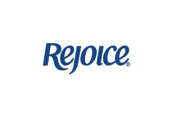 rejoice6 飘柔更新品牌形象与包装系统