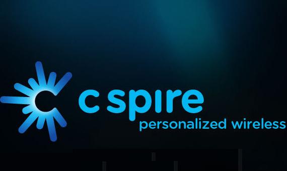 C Spire 美国无线通信服务商Cellular South新名称与新标识正式启用