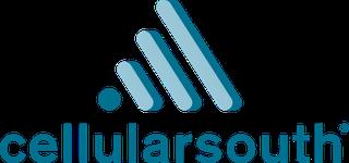 CellularSouth logo 2006 美国无线通信服务商Cellular South新名称与新标识正式启用