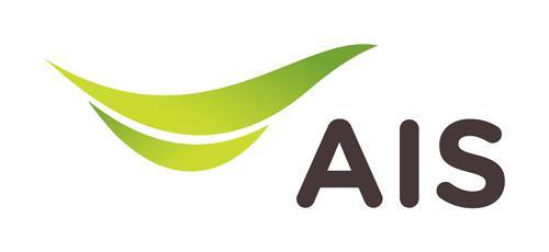 AIS 泰国移动通信运营商AIS推出新形象[图片更新]