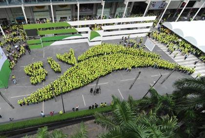 AIS2 泰国移动通信运营商AIS推出新形象[图片更新]