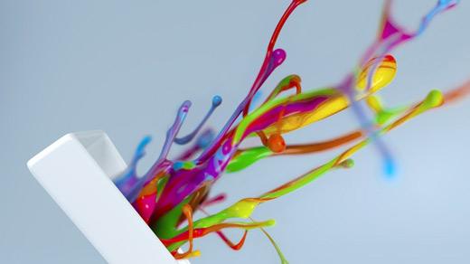 53673506201110172117553088937233545 000 英国电信新的电视娱乐服务品牌 BT Vision 新标志