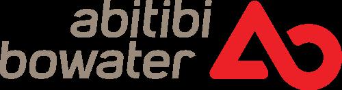 AbitibiBowater logo 加拿大著名木材制品和制浆造纸企业阿比波特更名换标