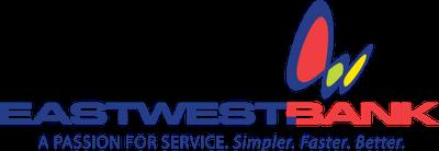 EastWestBank logo 菲律宾东西银行(EastWestBank)启用新Logo