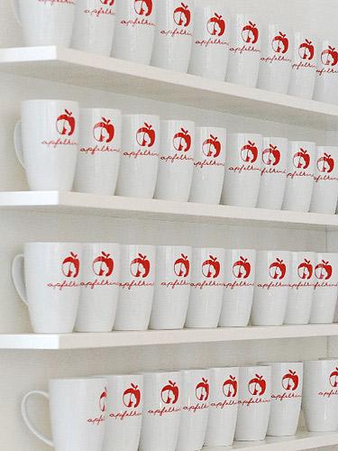 Jylogo Apple VS apfel kind 04 苹果发律师函致一德国咖啡店称商标侵权
