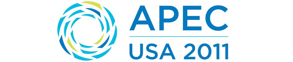 APEC 2011 Header 2011美国夏威夷APEC(亚太经合组织)会议Logo