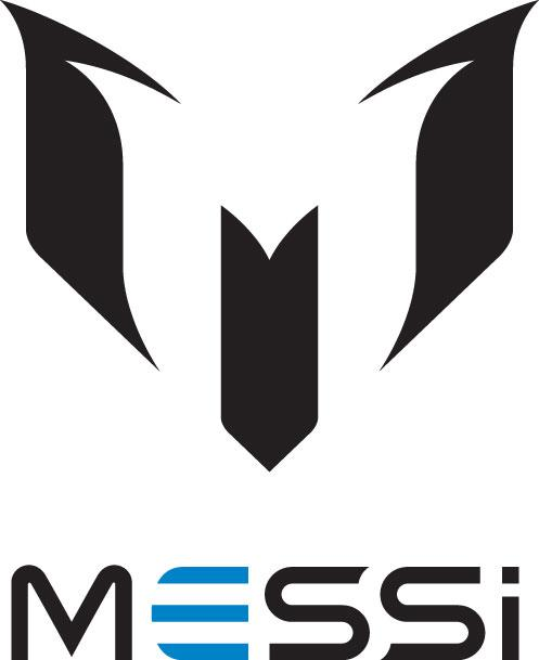 Adidas Messi Logo 梅西发布个人LOGO似变形金刚