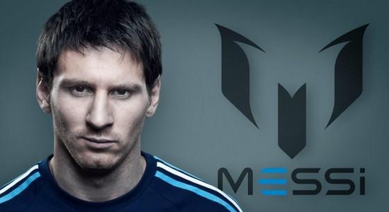 Messi Logo 560x306 梅西发布个人LOGO似变形金刚