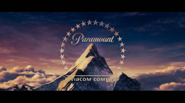 paramount 派拉蒙电影公司发布100周年纪念Logo