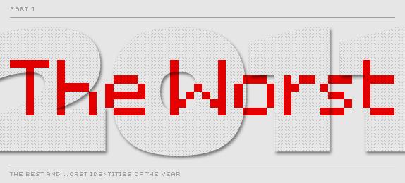 BaWo2011 Header Worst Brand New发布2011年度最差换标榜