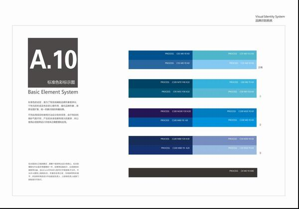 hbstv (13) 湖北卫视新台标及全套基础VI系统