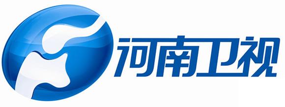 hntvws 河南卫视2012年元旦正式启用新台标