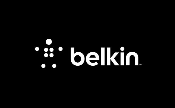 belkin 02 世界著名电脑、数码周边产品生产商贝尔金(Belkin)启用新Logo