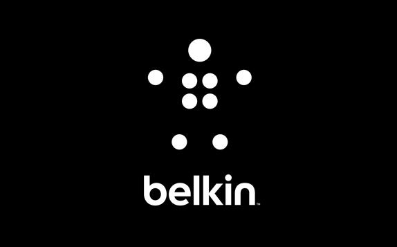 belkin 03 世界著名电脑、数码周边产品生产商贝尔金(Belkin)启用新Logo