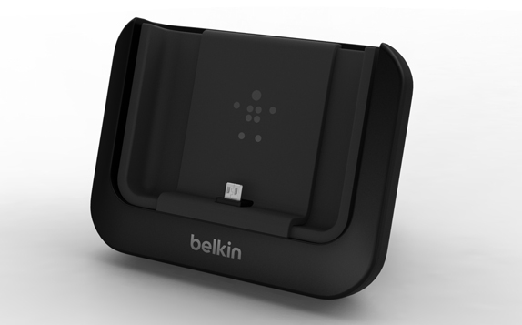 belkin 09 世界著名电脑、数码周边产品生产商贝尔金(Belkin)启用新Logo