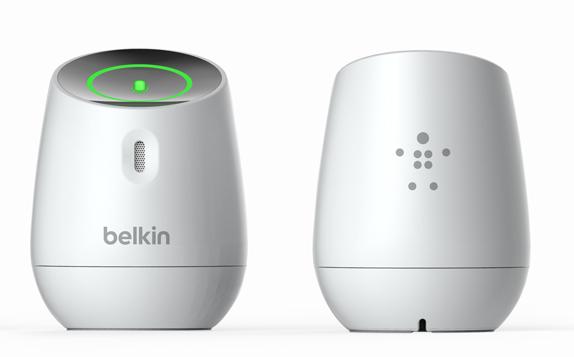 belkin 11 世界著名电脑、数码周边产品生产商贝尔金(Belkin)启用新Logo