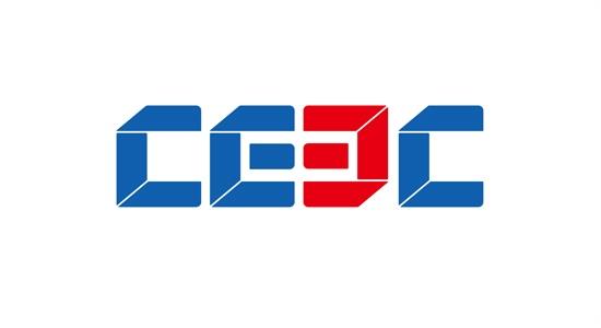 ceec logo 中国能建企业标志正式启用