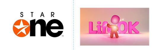 2698500601742258344 印度新电视频道Life OK新品牌形象设计欣赏