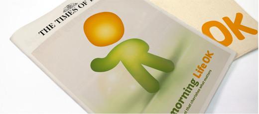 2715389100344895798 印度新电视频道Life OK新品牌形象设计欣赏
